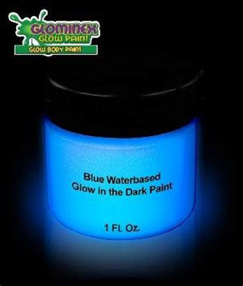glow in the paint retailers glominex glow in the and from