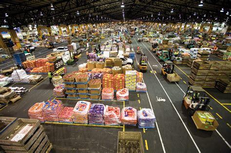 wholesale melbourne history melbourne wholesale fruit vegetable flower market