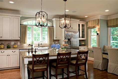 traditional style home decor traditional home kitchen design home decoration ideas