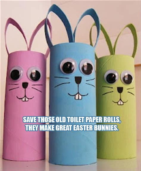 easter craft ideas with toilet paper rolls a easter craft ideas from toilet paper rolls dump a day