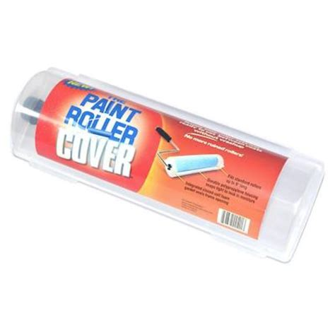 Likwid Concepts Paint Roller Cover Rc001 The Home Depot