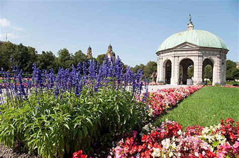 Englischer Garten München Verordnung by Bayerische Schl 246 Sserverwaltung G 228 Rten Hofgarten M 252 Nchen