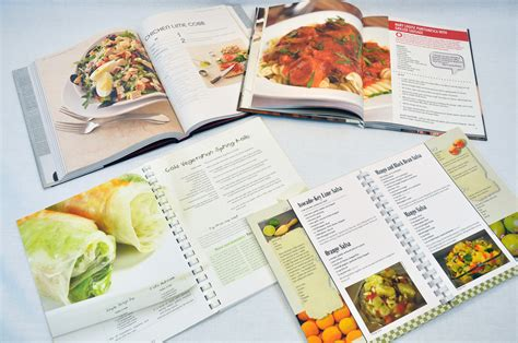 cook book pictures cookbook printing cookbook printing in china pearl