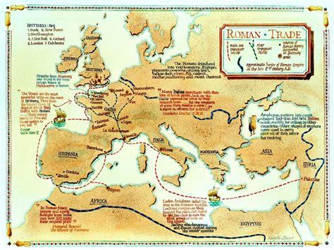 ancient trade trade ancient civilisations