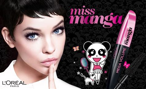 loreal miss l or 233 al miss mascara model s