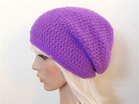 easy knitted beanies free patterns really easy slouchy beanie by jennlikesyarn craftsy