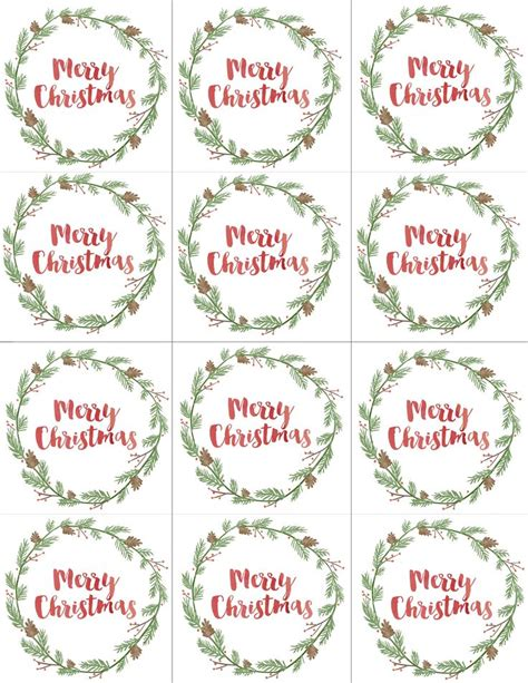 gift labels print free 25 unique gift labels ideas on
