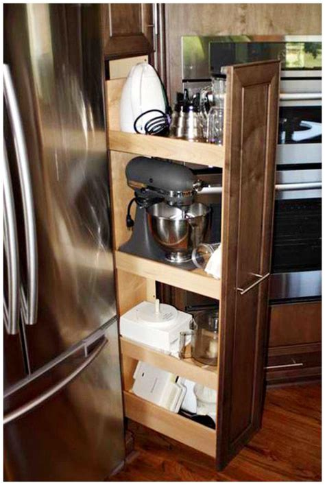 kitchen appliance storage ideas 25 best ideas about kitchen appliance storage on appliance cabinet appliance