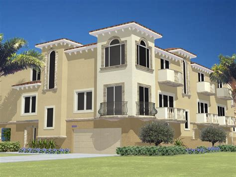 multifamily building plans multi family house plans designs two family homes family
