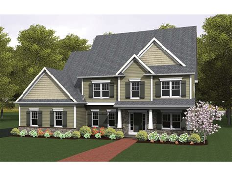 2 story colonial house plans 301 moved permanently