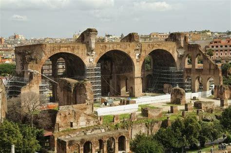 que era el foro romano 10 lugares imprescindibles que ver en el foro romano mi