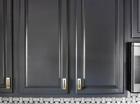 kitchen refinishing cabinets how to refinish cabinets like a pro hgtv