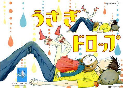 usagi drop usagi drop part one review comicopa