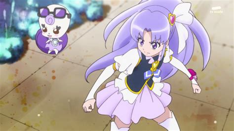 Happiness Charge Precure Episode 1 Impression