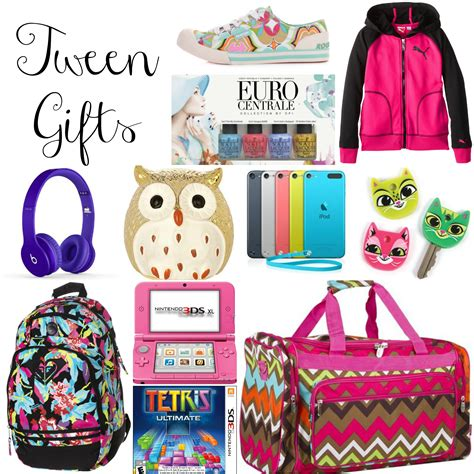 what are great gifts 21 great gifts for tweens confessions of a cosmetologist