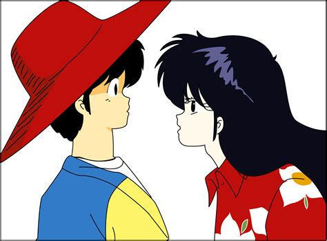 kimagure orange road kimagure orange road the hat that started it all