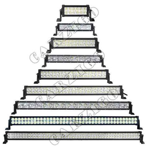 4wd led light bars 4wd rc car led light bar truck led driving light bar