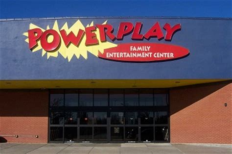 power play kc sports leagues locations