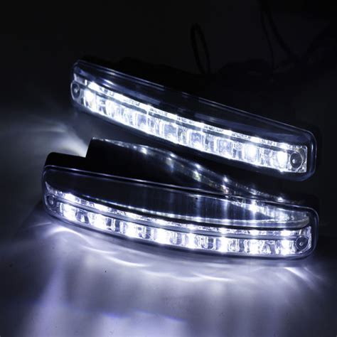 led lights for car which is best for my car halogen xenon or led lights