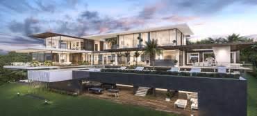 moderne villa modern villas we design build and sell
