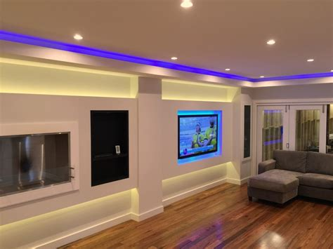 led light strips for room led light strips for room led light exles accent