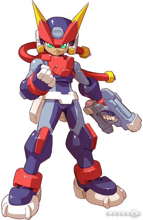 megaman zx mega zx advent gamespot