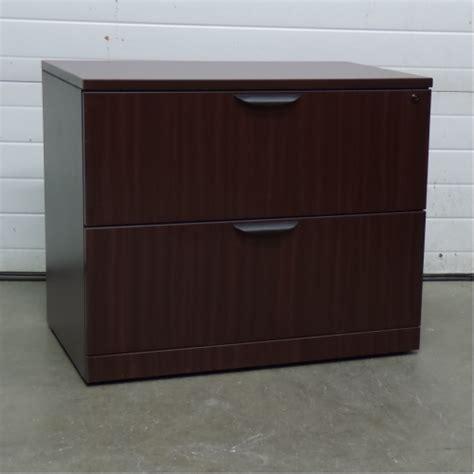 mahogany lateral file cabinet 2 drawer mahogany lateral file cabinet 2 drawer bush series c 2