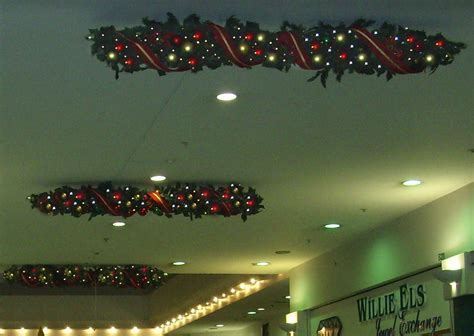 garlands and swags swags from northern illumination decor
