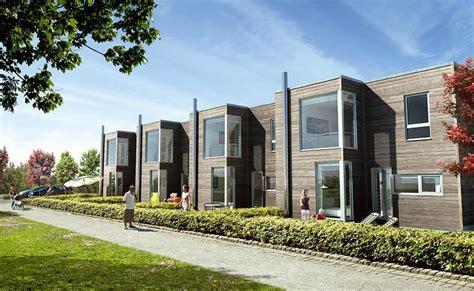 Tiny Häuser München by Fotostrecke Quot Boklok Quot Reihenh 228 User In Norwegen Bild 14