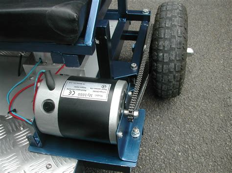 Electric Cart Motor by Kart Photos Page 2