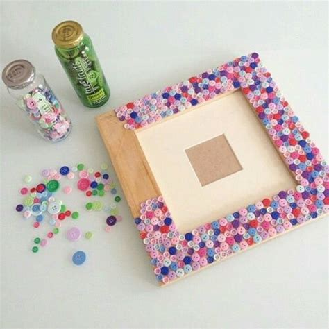 photo crafts for howtodo diyideas photos handmade frame decoration