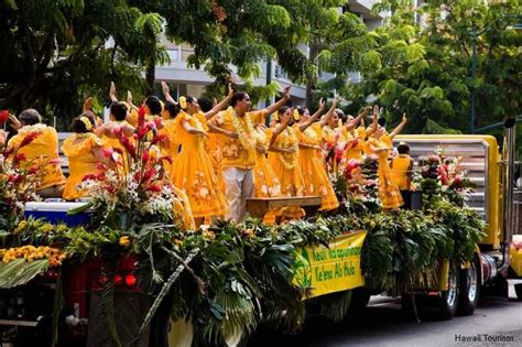 festivals usa willgoto hawaii usa honolulu aloha and day festivals