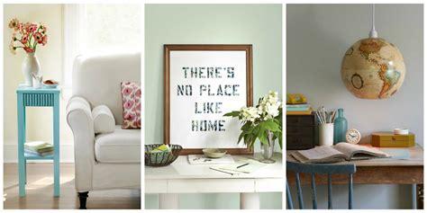 simple diy home decor 45 easy diy home decor crafts diy home ideas