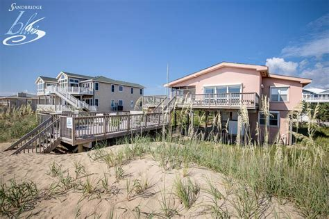 virginia cottage rentals oceanfront oceanfront homes sandbridge vacation rentals