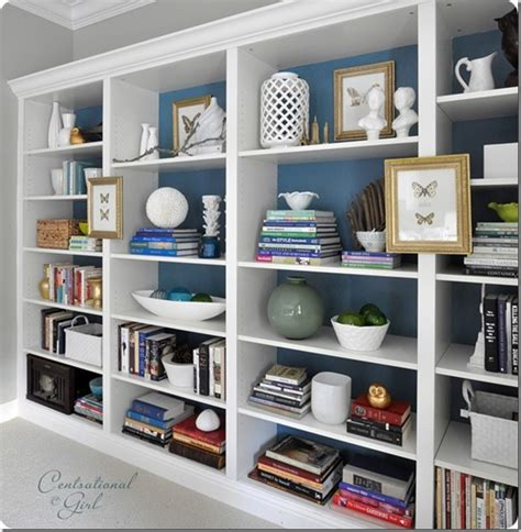 pictures of book shelves den project built in billy bookcase ideas southern