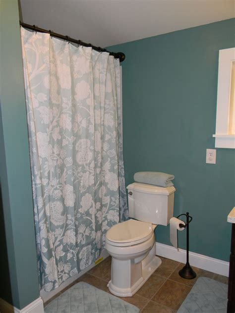 mobile home bathroom showers giving the throne the royal treatment mobile home