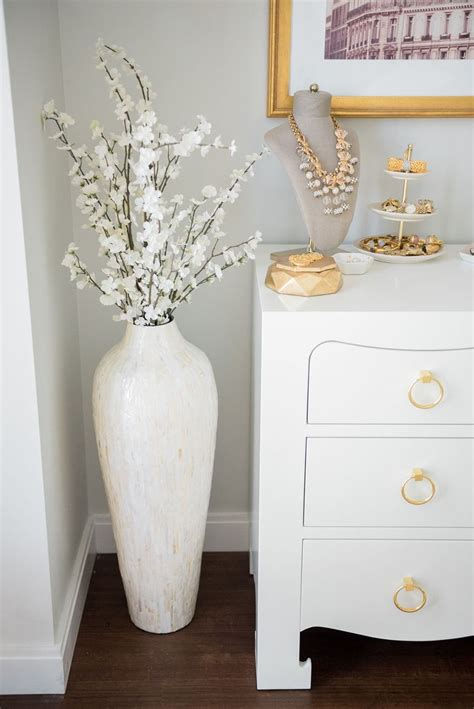 floor and home decor furniture marvelous floor vase for home accessories ideas