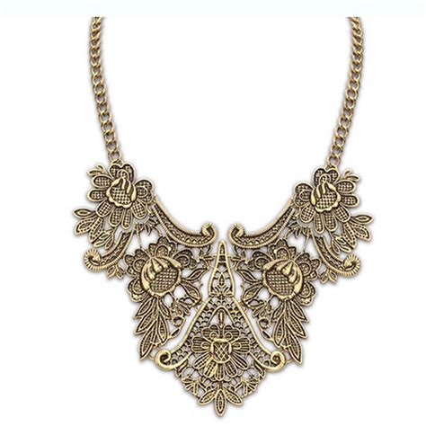 chunky for necklaces fashion new necklace jewelry chain choker pendant