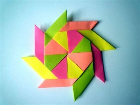 pinwheel origami pinwheel origami show me how to do it