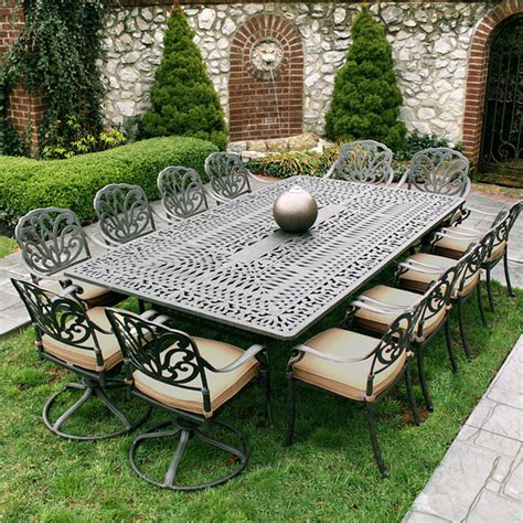 cool home office ideas white aluminum outdoor furniture white metal garden table and chairs clean modern office