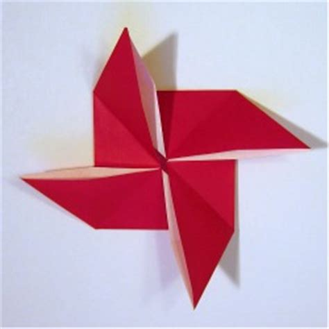 how to make a origami pinwheel origami pinwheel and catamaran