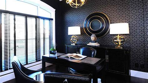 Small Bathroom Furniture Ideas stunning wallpapers in 20 home office and study spaces