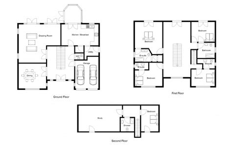 house design software 2d 2d drawing gallery floor plans house plans