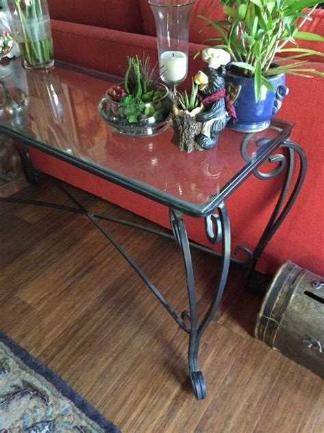 pier one sofa table pier one sofa table lincoln tempered gl top console table