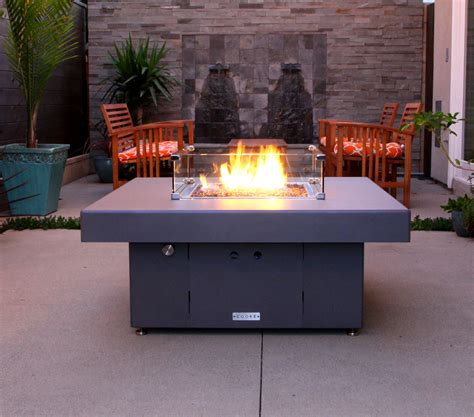 propane patio table beautiful propane pit table decorating ideas for deck