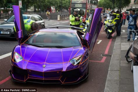 glow in the paint nigeria nigeria news like lamborghini that glows in the