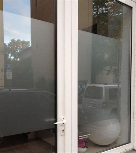 Fenster Sichtschutzfolie München by Sichtschutzfolie Und Glasdekorfolie