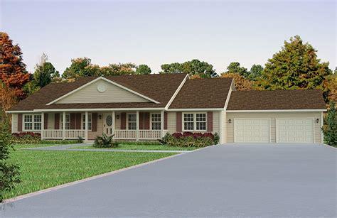 custom built house plans custom built homes in wayne ne homestead plus front decks