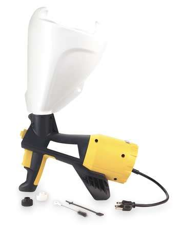 wagner paint sprayer home depot canada wagner texture paint sprayer electric 0520000