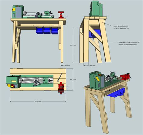wooden stands woodworking plans diy wood lathe stands pdf expedit bookcase plans